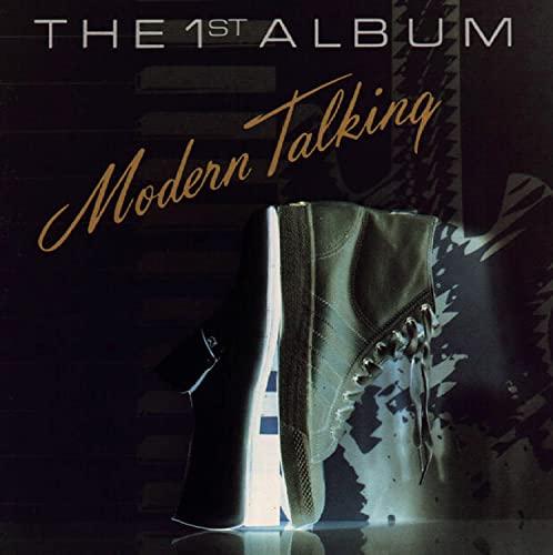 Modern Talking: The 1st Album (Audio CD)
