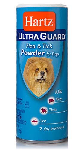 Hartz Ultra Guard Flea And Tick Powder