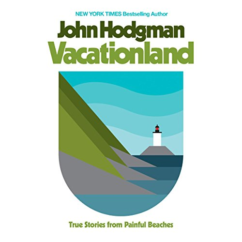 Couverture de Vacationland
