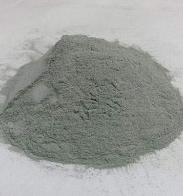 1 Kg Aluminumpulver Aluminium Pulver Alupulver ohne Zusätze 99,99% rein 80 mµ