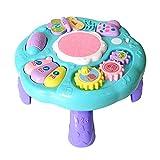 Musikalische Lerntisch Baby Spielzeug Kleinkinder Lernspielzeug Baby Spieltisch