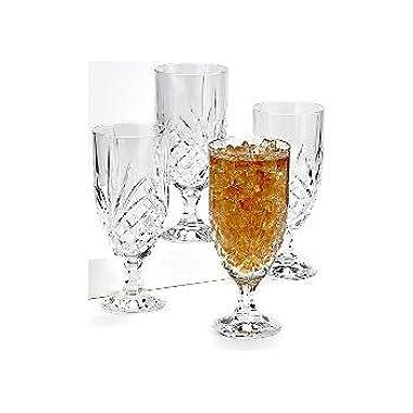 Godinger Dublin Iced Beverage, Set of 4