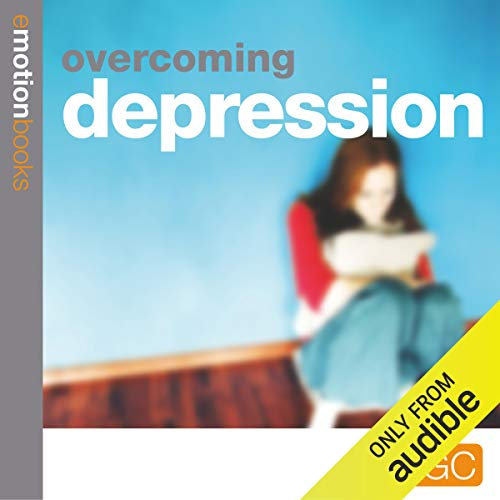 Overcoming Depression cover art