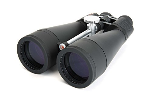 Celestron – SkyMaster 20X80 Astro Binoculars – Astronomy Binoculars with Deluxe Carrying Case – Powerful Binoculars – Ultra Sharp Focus