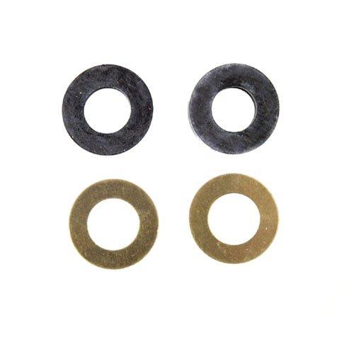 Cornat Quetschdichtung kpl.3/8 Zoll x 10 mm, 2 Stück, TEC317382