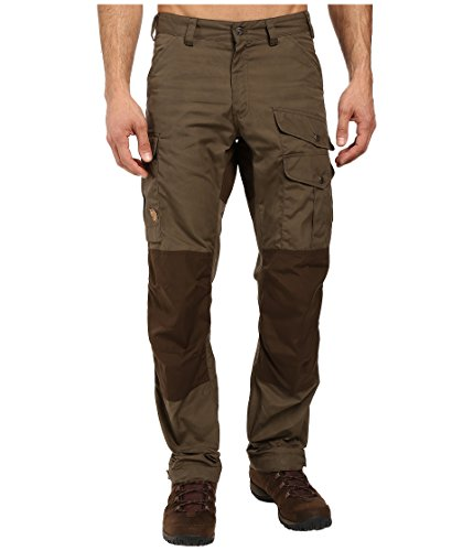 Fjallraven - Men's Vidda Pro Trousers Long, Tarmac, 50