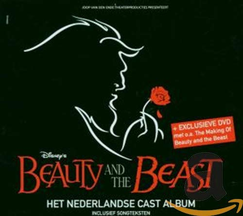 Musical Cast Recording - Beauty & The Beast (Nl Cast)