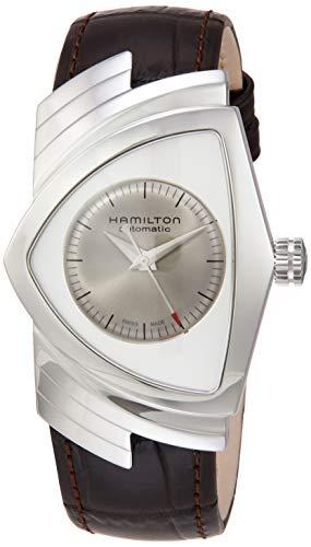 Hamilton Ventura H24515581 - Reloj automático para hombre