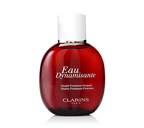 Clarins Eau Dynamisante femme/women, Treatment Fragrance, 1er Pack (1 x 100 g)