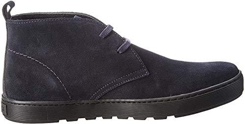 lumberjack Herren Wayne Desert Boots, Blau (Universe Blue Cc026), 43 EU