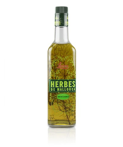 Limsa Hierbas Semi, 30 % vol.