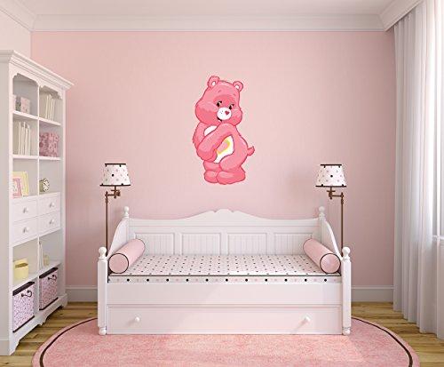 Love Bear Wallart Certified Freak 58 x 100 cm