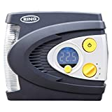 Ring RAC635 Preset Digital Tyre Inflator, Air Compressor Tyre Pump, 3 Min...