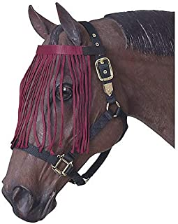 Best burgundy fly veil Reviews