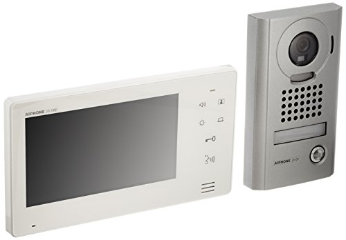 Aiphone Corporation JOS-1V Box Set for JO Series, Hands-Free Video Intercom