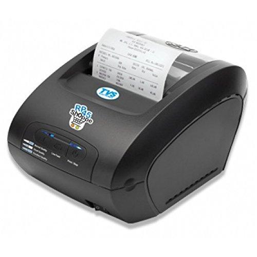 Tvs RP 45 SHOPPE Monochrome Dot Matrix Printer