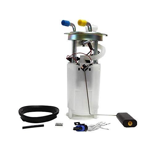 03 gmc fuel pump - 9