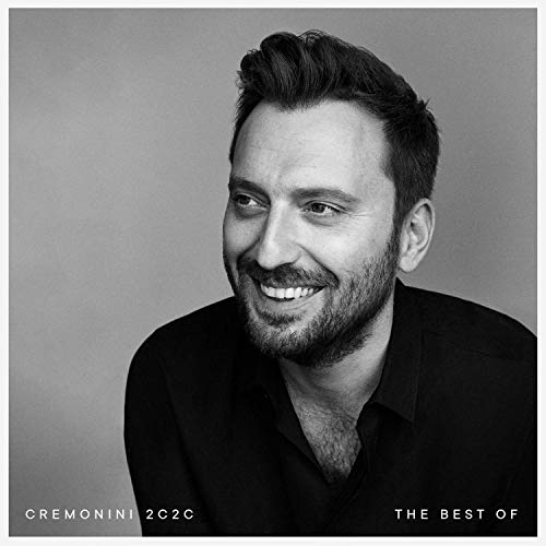 Cremonini 2C2C The Best of (6 CD Shell Box Deluxe) (6 CD)