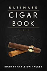 The Ultimate Cigar Book 4th Edition