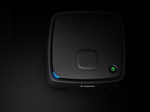 Canon CONNECT STATION CS100 Schwarz Kameradock - Kameradocks (Schwarz, 0 - 40 °C, 112 x 45 x 29 mm)