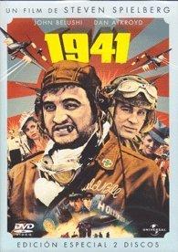 1941 - wo, bitte, geht's nach Hollywood