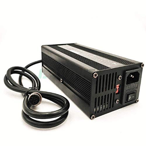 E-Watts - Cargador rápido (67,2 V, 5 A, Dualtron/Zero 10x, Kaabo)