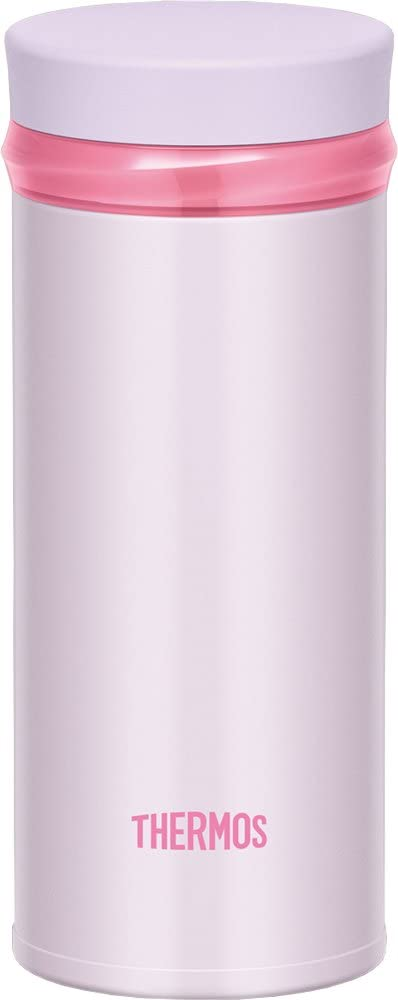 Thermos Water Bottle Houston Mall Spring new work Vacuum White Insulation Cream Straw