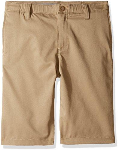 Under Armour Jungen 'Match Play Shorts, Jungen, 1290349, Canvas (254), 10