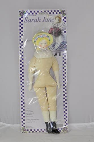 entrega gratis Daisy Kingdom Sarah Jane Victorian Doll - 15 15 15 1 2 Tall by DAISY KINGDOM  bienvenido a comprar