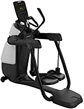 Precor AMT 733 Commercial Adaptive Motion Trainer - Silver with P31 Console