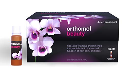 Orthomol Beauty – Liquid Form, C...