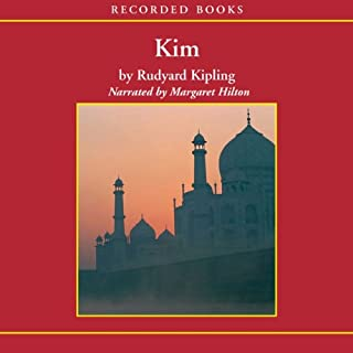 Kim                   Written by:                                                                                                                                 Rudyard Kipling                               Narrated by:                                                                                                                                 Margaret Hilton                      Length: 13 hrs and 17 mins     1 rating     Overall 4.0