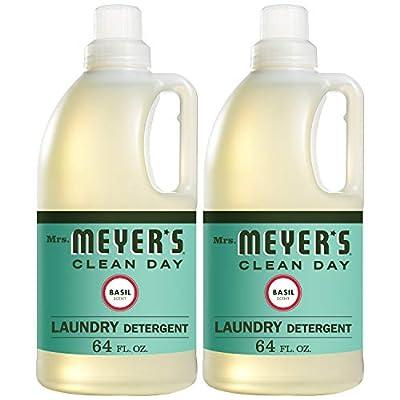 Mrs. Meyer's Laundry Detergent
