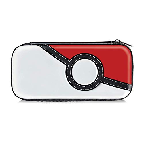 Housse de rangement Slim pour Nintendo Switch - Pokeball
