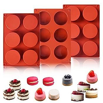 Best mini cakes molds Reviews