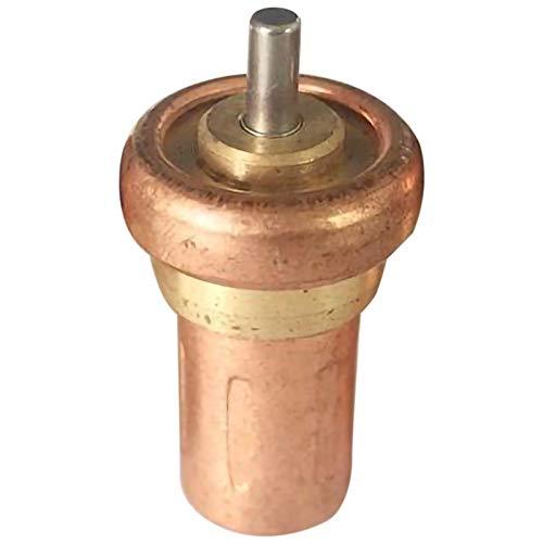 cherrypop Temperatura de apertura del núcleo de la válvula del termostato VMC del reemplazo 71 grados C
