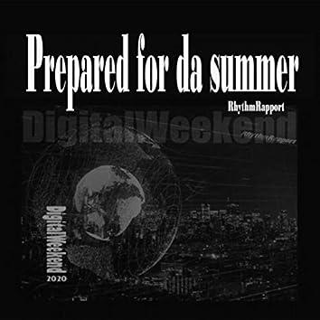 Prepared for da Summer