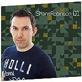 Inner Vision (Shane Robinson Remix)