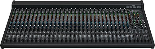Cheapest Price! Mackie VLZ4 Series 3204VLZ4 32-Channel/4-Bus FX Mixer with USB