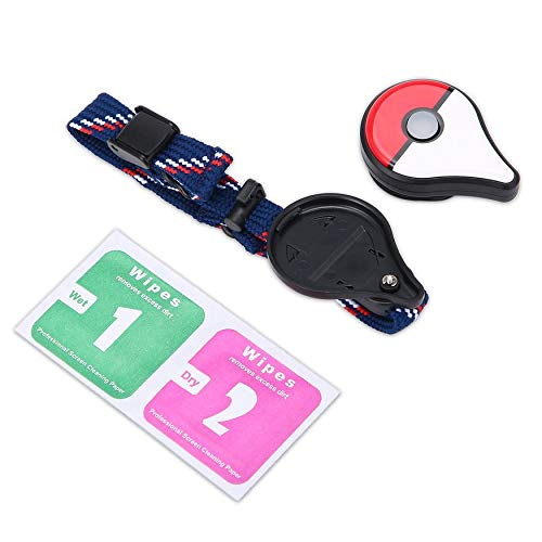 Professionele armband voor Pokemon GO Plus Polsband Armband Apparaat
