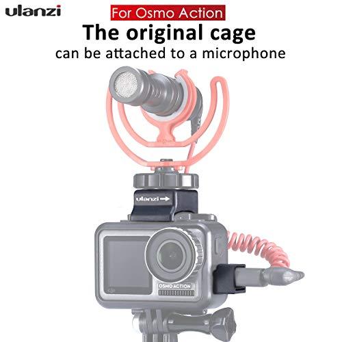 sourcing map 2 St/ück Universal Mikrofon Mic Clip Halter f/ür 40mm Mikrofonst/änder Handheld 15mm Gewinde Durchm.