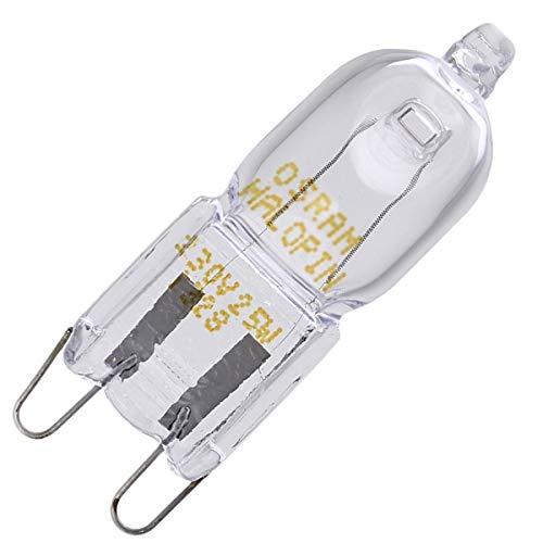 ELECTROLUX - AMPOULE HALOGÈNE 40W POUR FOUR ELECTROLUX