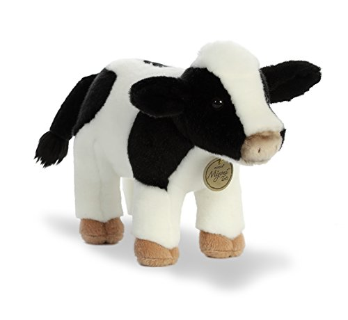 Aurora - Miyoni - 11 Holstein Calf, Black/White (26334)