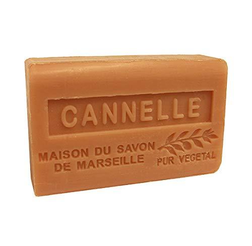 Provence Seife Canelle (Zimt) - Karité 125g