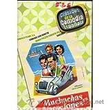 Muchachas en Vacaciones DVD lim