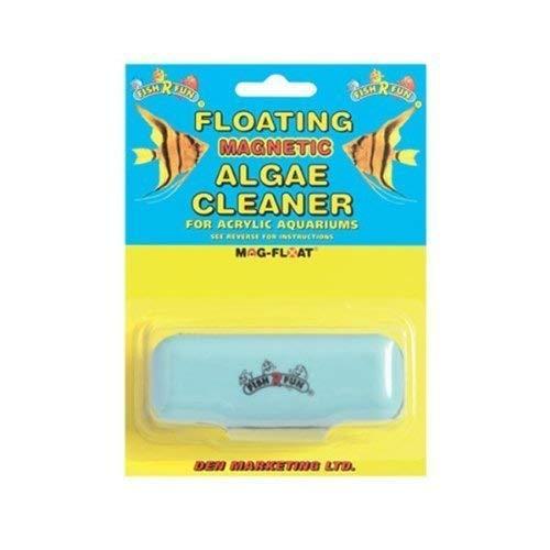 Fish R Fun Nettoyeur magnétique flottant Frf455