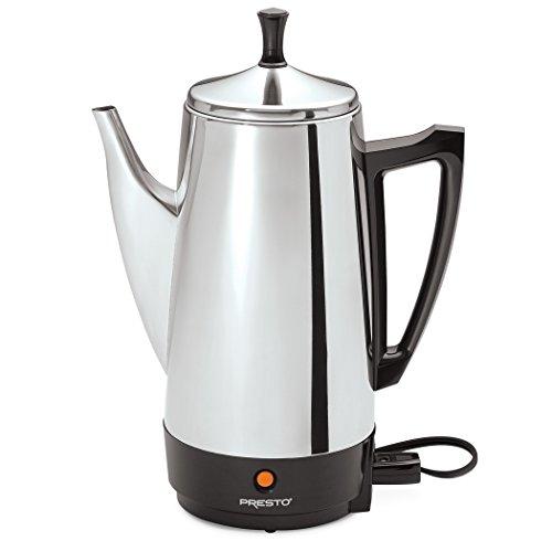 Best percolator coffee maker