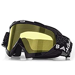 Image of BATFOX Motorcycle Goggles...: Bestviewsreviews