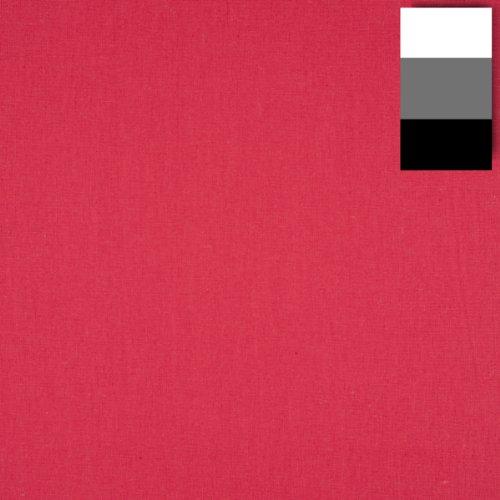 Walimex Cloth Background - Tela para Fondo fotográfico, 2.85 x 6 m, Bittersweet