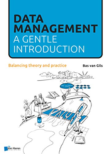 Data Management: a gentle introduction (English Edition)
